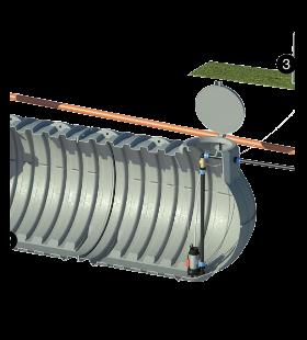 Uređaji za akumulaciju prve kiše
